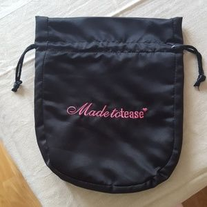 🆕️Drawstring Cosmetics Bag